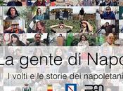 gente Napoli. volti storie napoletani mostra