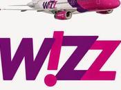 Wizz Air: nuovi posti assegnati rotte selezionate