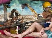 """""""diluvio"""" David LaChapelle, antologica alla scoperta talento visionario"""