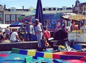 Appuntamento all'aria aperta: summer festivals Paesi Bassi