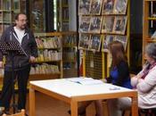 ospite della Biblioteca Baranzate