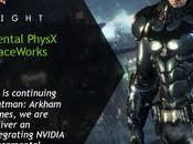 Sono questi requisiti sistema Batman: Arkham Knight Notizia