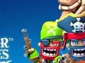 Rovio lancia sfida Clash Clans Plunder Pirates Android