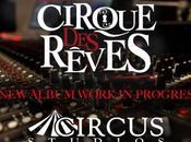 CIRQUE RÊVES MIRABILIA Circus Studios