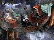 Nuovi rumors Cavalieri Cult Mechanicus