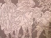Schemi filet: Fuga Egitto della Sacra Famiglia