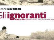 IGNORANTI Etienne Davodeau