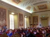 PAVIA. Università Saint Exupery Garcia Marquez celebrare Giornata Mondiale Libro Diritto d'Autore