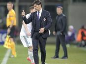 Fiorentina-Dinamo Kiev, Montella: 'Vorrei evitare Napoli…'