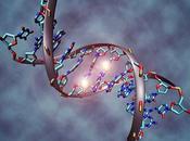 L'editing delle cellule molecolari