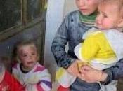 Siria: uccisa mamma tocca proseguire