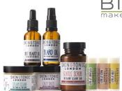 Review prodotti Skin Tonic London