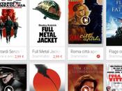 Promozione Google Play Film: grandi guerre offerta