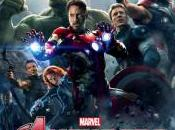 Avengers Ultron recensione