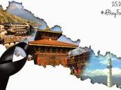 Torre simbolo Nepal trovato distruzione terremoto Aprile