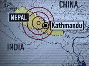 Terremoto Nepal: prime notizie storia sismica.