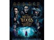 Houssy's Short Cuts: INTO WOODS