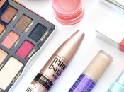 Beauty notes: current favorites