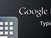 """Come cambiare settaggi """"Google Keyboard"""" Android Lollipop"""