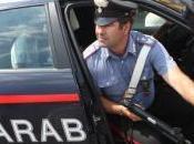 #buccinasco enne corsico catturato carabinieri dopo l'ennesimo colpo