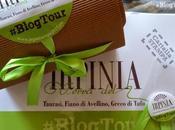 Reportage Blog Tour Irpinia Tutto Food, Expo 2015