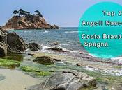 angoli nascosti della Costa Brava spiagge