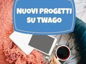 Progetti freelance appena pubblicati twago…Fai un'offerta primo!