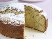 Torta cocco, mandorle… cannella