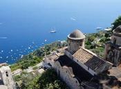 Torre maggiore Villa Rufolo Ravello riapre pubblico