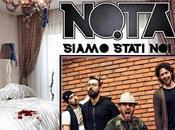 Fuori nuovo singolo No.Ta, videoclip Dimentica