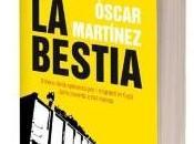 Bestia Óscar Martínez