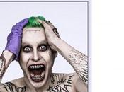 reazione Jack Nicholson nuovo Joker movie