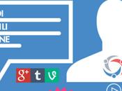 Buoni motivi dovresti gestire cura tuoi profili online