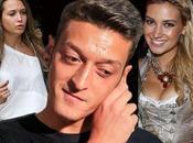 Italo Express: Özil, l'arciere perso triangolo amoroso