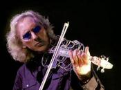 compleanno Eddie Jobson, Wazza