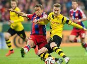 Bayern Monaco-Borussia Dortmund d.c.r. video highlights