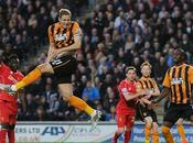 Hull City-Liverpool video highlights