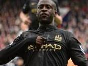 L'Inter idee chiare, Yaya Toure' obiettivo principale, poi….