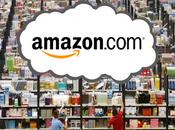 Amazon: Futuro mano agli Ingegneri
