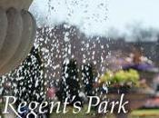 parchi Londra: Regent's Park
