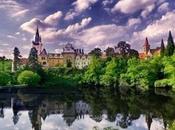 Praga, svegliati Primavera