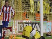 Villarreal-Atlético Madrid 0-1: Torres sbanca Madrigal!