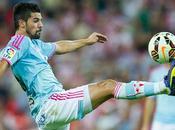 Celta Vigo-Malaga video highlights