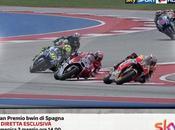 Sport MotoGP Spagna, Palinsesto Aprile Maggio #TuttoAcceso