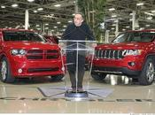 Fiat-Chrysler partener Apple?