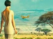 "Anteprima: ""AFRICA, AMOUR"" Deanna Raybourn."