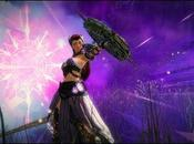 ArenaNet svela Chronomancer, prima Specializzazione Guild Wars Heart Thorns
