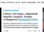 "EXPO 2015 mani testa ""pasta"" (poco rumore nulla?) mentre mondo corre."