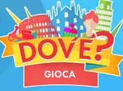 Dov'è? gioco Android mette alla prova italianità!