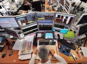 Continua volatilità mercati Crollo verticale St...